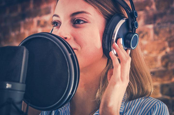audio recording-ivr
