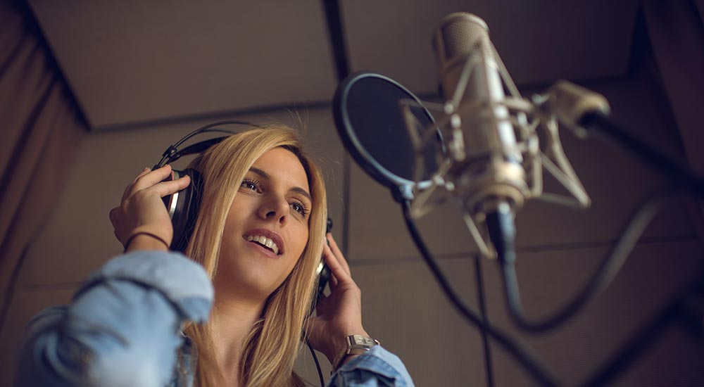 Audio Recording Video Recording Music Composition