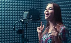 Recording vocals – What you should know?