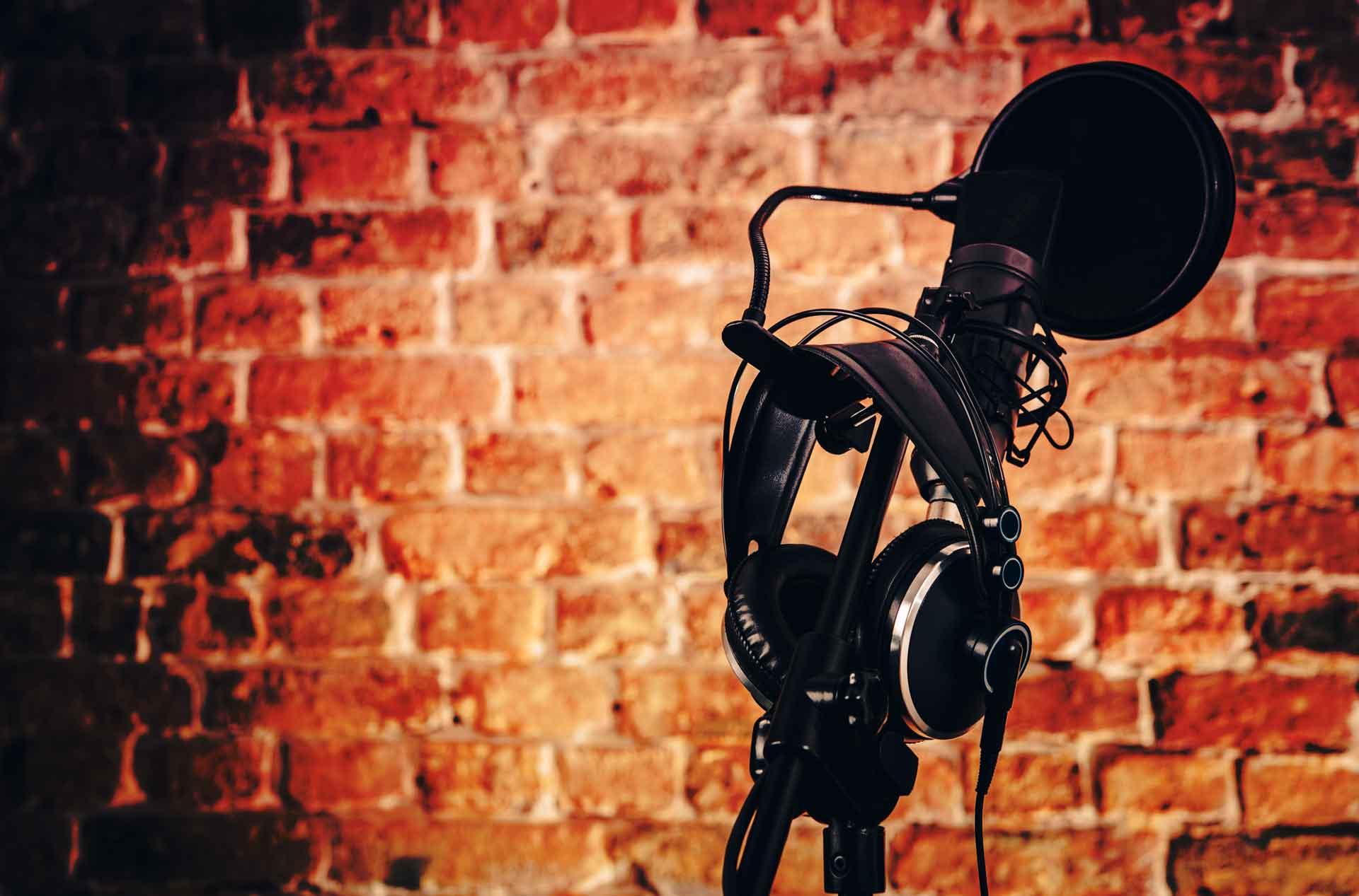 recording-studio